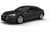 Audi A5 advanced