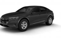 Audi e-tron Sportback advanced