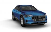Audi e-tron Sportback Sports Utility Vehicle
