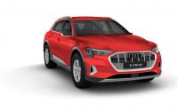 Audi e-tron S line