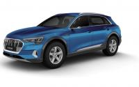 Audi e-tron Sports Utility Vehicle