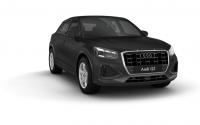 Audi Q2 Sports Utility Vehicle