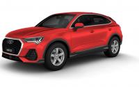 Audi Q3 Sportback -