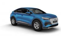 Audi Q4 Sportback Sports Utility Vehicle
