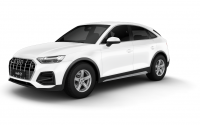 Audi Q5 Sportback edition one