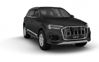 Audi Q7 Sports Utility Vehicle
