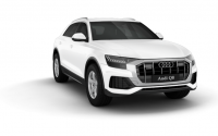 Audi Q8 Sports Utility Vehicle