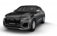 Audi RS Q8 -