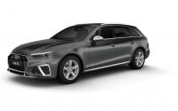 Audi S4 Kombi