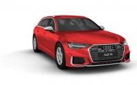 Audi S6 Kombi