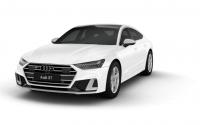 Audi S7 Schräghecklimousine