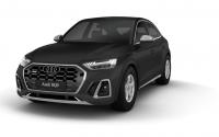 Audi SQ5 Sportback -