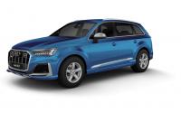 Audi SQ7 competition plus