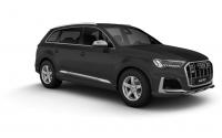 Audi SQ7 Sports Utility Vehicle
