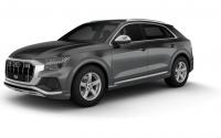 Audi SQ8 -