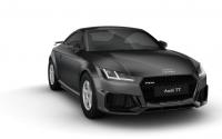 Audi TT RS -