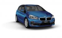 BMW 2er Active Tourer Kompaktvan