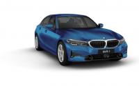BMW 3er-Reihe 320i xDrive M Sport Automatik