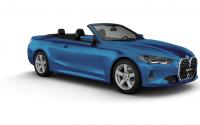 BMW 4er-Reihe 420d Cabrio M Sport A