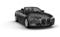 BMW 4er-Reihe Cabriolet