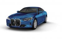 BMW 4er-Reihe 420d Coupé M Sport A