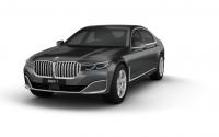 BMW 7er-Reihe