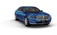 BMW 7er-Reihe Langversion