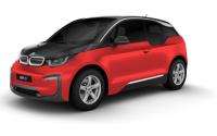 BMW i3 Schräghecklimousine