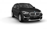 BMW X1 Sports Utility Vehicle
