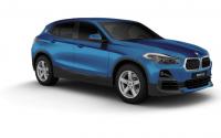 BMW X2 Sports Utility Vehicle