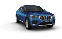 BMW X4 Sports Utility Vehicle
