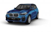 BMW X5 Sports Utility Vehicle