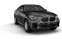 BMW X6 Sports Utility Vehicle