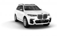 BMW X7 Sports Utility Vehicle