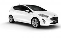 Ford Fiesta Schräghecklimousine