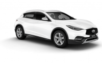 Infiniti QX30 Sports Utility Vehicle
