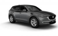 Mazda CX-5 Sports Utility Vehicle