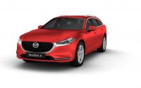 Mazda Mazda6 Kombi
