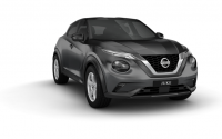 Nissan JUKE Sports Utility Vehicle