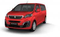 Peugeot Traveller Van
