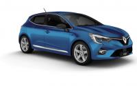 Renault Clio Schräghecklimousine