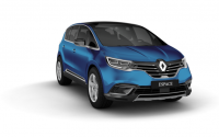 Renault Espace Crossover