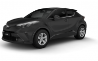 Toyota C-HR Sports Utility Vehicle