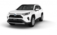 Toyota RAV4 Sports Utility Vehicle