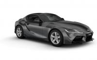 Toyota Supra 3.0 Turbo Automatik Legend