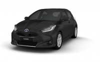 Toyota Yaris Comfort