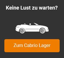 Cabrio Neuwagen Angebote übersicht Modelle 2019 Sixt Neuwagen