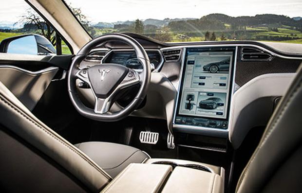 Tesla Model X Leasing Und Vario Finanzierung Angebote