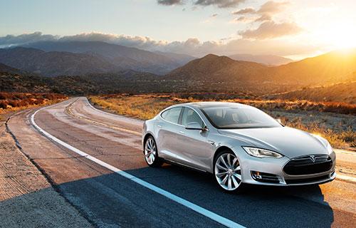 Tesla Model S Leasing Und Vario Finanzierung Angebote