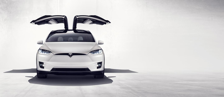 Tesla Model X Leasing Und Vario Finanzierung Sixt Neuwagen